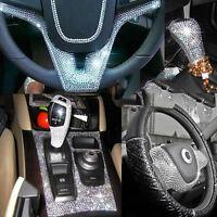 837pcs Glitter Rhinestone 3mm DIY Decal Sticker Car Styling Accessories Decor