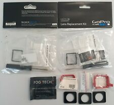 2 x Genuine GoPro Hero3 Lens Replacement Kit  *ON SALE*