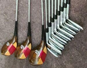 For sale old golf clubs richmond, VA