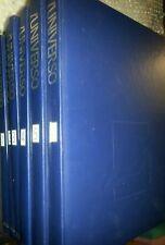 Grande Enciclopedia dell'astronomia l'universo de agostini n 6 volumi