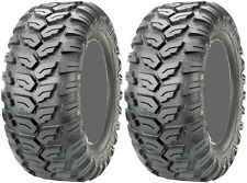 Pair 2 Maxxis Ceros 23x8-12 Atv Tire Set 23x8x12 Mu07 23-8-12(Fits: More than one vehicle)
