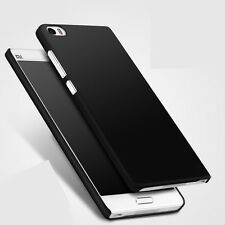 Hard Back Case Cover For Xiaomi Mi5 - Black