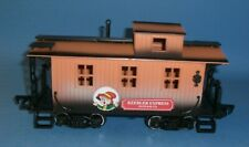 G Scale Keebler Caboose by New Bright