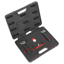 PFT11 Sealey On-Vehicle Micro Pipe Flaring Tool Set [Braking] Pipe Flaring Kits