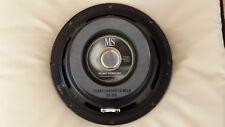 """Mordaunt Short 8"""" Woofer Ms8w-3r5 for Ms308"""