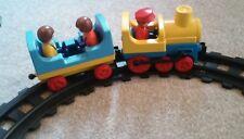 Playmobil train set