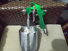 spray gun 2 mm suction feed  new [just arrived]