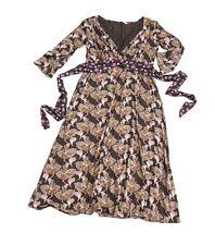 BNWOT ladies 'WHITE STUFF' DRESS size 14