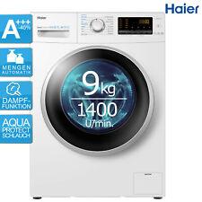 Waschmaschine A+++ Haier HW90-B1439 9kg Dampffunktio