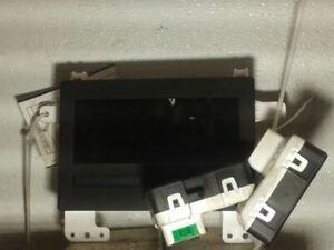 Radio Display Screen Monitor 2006 06 SUBARU TRIBECA 85261XA00A