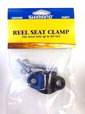 Shimano Reel Seat Clamp Rod Clamp Kit RSC-1C - fits most Reels up to 4/0 Size