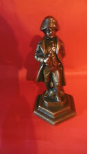 sculpture napoleon bronze massif