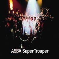 Super Trouper von ABBA   CD   Zustand gut