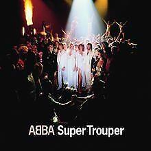 Super Trouper von ABBA | CD | Zustand gut