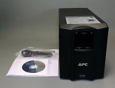 APC SMC1000 Smart-UPS C 1000VA LCD 120V     **30 DAY WARRANTY**