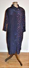 VINTAGE 80's LAVENDER of Melbourne Design Shift Dress - Power Dressing