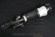 A2223204813 Mercedes W222 S-CLASS Shock Absorber Air Strut Front Right 100km