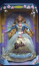 BARBIE AS SLEEPING BEAUTY