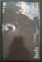 DK III The Master Race [#1] Book One / Bill Sienkiewicz Hypno Color Variant / NM