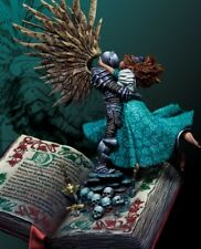 """""""Atonement"""" time is here / FIGURE RESIN KIT / 75mm / Free Shipping / 75-103"""