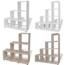 Cube (s) Oak Bookcases Furniture