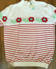 Little Bird By Jools Oliver Adult Ladies Maternity Knitted Top Size 12 🌈Bnwt 🍄
