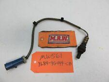 01-07 FORD ESCAPE OXYGEN O2 02 SENSOR PLUG 3.0L ENGINE MOTOR OEM YL84-9G444-CB