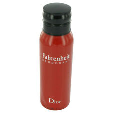 FAHRENHEIT by Christian Dior 5 oz 150 ml Deodorant Spray for Men New in Box