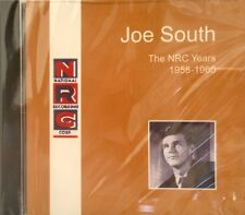 JOE SOUTH 'The NRC Years 1958 - 1960 - 15 Tracks