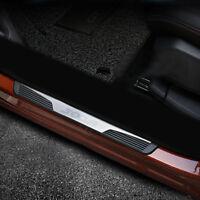 Edelstahl Scheinwerfer Schalter Taste Abdeckleiste 1 für Toyota C-HR 2016-2019
