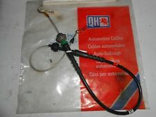 AUDI 80 III (81,85,) 2.0,2.2,AUDI COUPE (85) 2.2i 1982-88,THROTTLE CABLE QTC4120