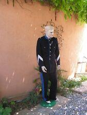 superbe uniforme de parade gendarmerie de geneve  ancien