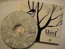 "THIEF ""SUNCHILD"" - CD - DIGI PACK"