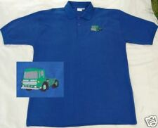 AEC Mandator Embroidered on Polo Shirt