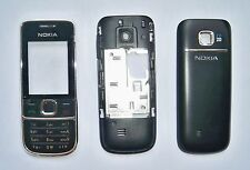 Black Facia Housing cover fascia faceplate case for Nokia 2700c 2700 classic