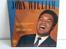 JOHN WILLIAM Old man river 4357