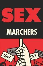 Sex Marchers by Jefferson F. Poland and Sam Sloan (2006, Paperback)
