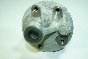 NOS GM OEM Hydraulic Steering Pump Housing Assy Power Brake Booster 26009478