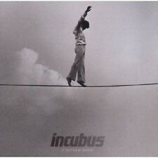 "INCUBUS ""IF NOT NOW, WHEN?"" CD NEU"