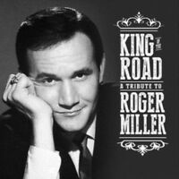 King Of The Road: Tribute To R - King Of The Road: Tribute To R Nuevo CD
