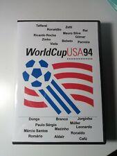 Coupe du monde 1994 Coffret Brésil (lire L'annonce)
