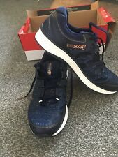 Saucony Pour Homme Baskets Taille UK 10