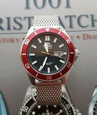 Orient Kano/ Mako III with Geckota bracelet divers style watch