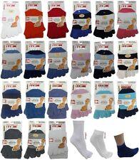 ZZ01X Zehensocken Socken mit Zehen antibakteriell unisex G1