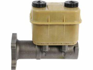 Brake Master Cylinder For 1997-2002 Chevy C6500 Kodiak 1998 1999 2000 F567ZR