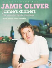 Jamie's Dinners: The Essential family Cookbook By Jamie Oliver
