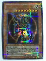 YuGiOh 306-025 Ultra Parallel Rare Black Luster Soldier Envoy of the Beginning