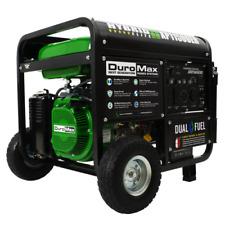 DuroMax XP5250EH Hybrid Generator
