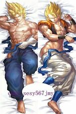 Anime Dakimakura pillowcase dragon ball z Goku Vegeta  Body Pillow Case