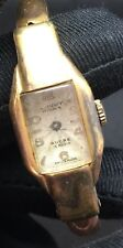 Cauny Prima Vintage Watch Doesn'T Works Hand Manual Winding Watch 15,5mm